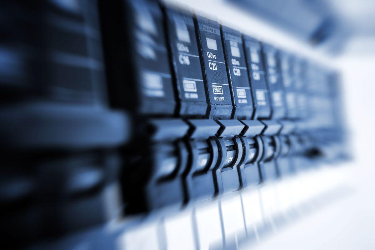 Electricity 101 Understanding The Service Panel Lake City Circuit Breaker Label On Inside Door Of Afci Breakers Gfci