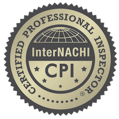 InterNACHI - Certified Professional Inspector