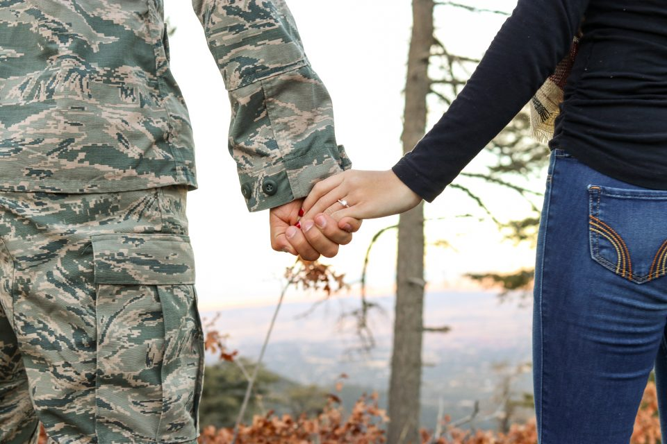 Military families use VA loans to gain advantages not available among other loan types